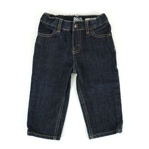 OSHKOSH DENIM, BOY'S SIZE 12M